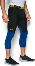 NWT Under Armour SC30 3/4 COLDGEAR Legging SZ:3XL 3X XXXL