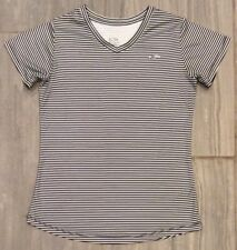 Girls' Champion DuoDry Shirt, Size Large / 10-12
