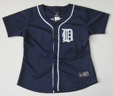 M Youth Boys Majestic Miguel Cabrera Detroit Tigers MLB Baseball Jersey Navy