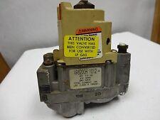 "Honeywell Gas Valve Vr820Ch 1012 Lp; 24V; 60Hz-""Used"""