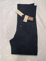 NWT Levis 529 Jeans Bootcut Curvy Color Dark Denim 519510008