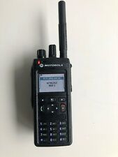 MTP3150 TETRA (as new) 350-470 MHz MDH63PCH6TZ3BN + CHARGER