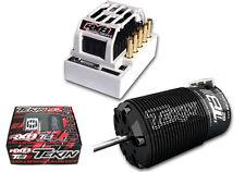 Tekin TT2325 1/8 RX8 GEN2 ESC & T8 Sensored Brushless 2250kV Motor Combo