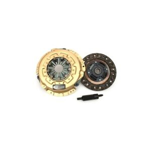Centerforce CF010517 Clutch Pressure Plate and Disc For 72-95 Toyota 4/6 Cyl NEW