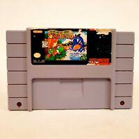 Super Mario World 2 Yoshi's Island (SNES, 1995) NOT TESTED