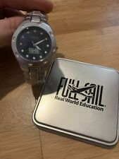 Full Sail Fossil Townsman Chronograph Stainless Steel Watch - PR5098