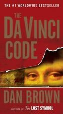 Robert Langdon: The Da Vinci Code Bk. 2 by Dan Brown (2009, Paperback)
