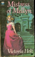 Mistress Of Mellyn by Victoria Holt Book The Fast Free Shipping