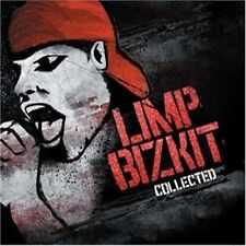 The Collection 0600753070864 By Limp Bizkit CD