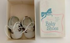 New with Box Vintage Size 2 Wee Walker Shoes by Sears Made in U.S.A.