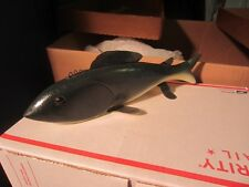 "DICK DON TRUDELL ICE FISHING SPEARING DECOY 10.75"" 84"