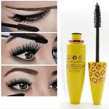 Black Mascara Curling Makeup Eyelash Waterproof Extension Eyes Lashes Cosmetic