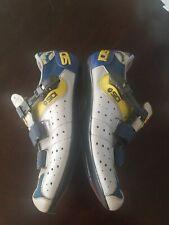 Sidi Genius cycling shoes Men's size 44