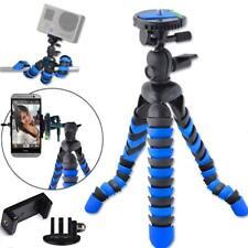 Flexible Tripod Camera Holder Stand Stabilizer Support Camera Gopro Mobile Photo