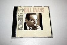 Bill Evans - Verve Jazz Masters 5 (1998) cd