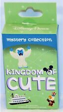 Disney Kingdom Of Cute Mystery Box Collection Series 2 Pin BRAND NEW SEALED CUTE