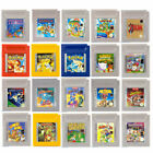 Die besten Nintendo GameBoy Classic Spiele - auch für GB Color & GBA - NUR MODUL