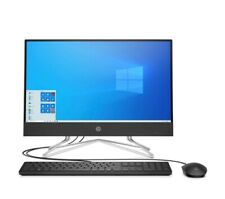 Hp 22-df0013 ALL IN ONE DESKTOP PC LED TOUCHSCREEN DISCOUNTED PRICE!
