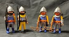 Playmobil Medieval Archers and Crossbowmen