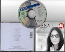 CD 19 TITRES NANA MOUSKOURI TOUT SIMPLEMENT VOL.2 DE 1989 FRANCE