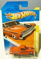 HOT WHEELS 2011 '65 FORD RANCHERO FALCON UTE New Models