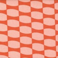 Julie Comstock Cosmo Cricket 2wenty Thr3e Modern Girl Fabric Clementine 37055-15
