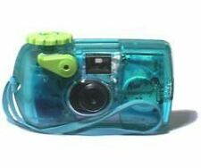 Fujifilm QuickSnap Waterproof 35mm Single Use Film Camera