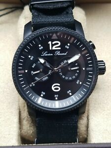 Lucien Piccard Men's Wrist Watch (13017)