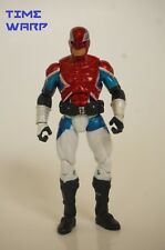 "MARVEL UNIVERSE 2011 CAPTAIN BRITAIN ACTION FIGURE 4"" TALL HASBRO"