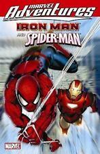 Marvel Adventures Iron Man / Spider-Man Van Lente, Fred, Tobin, Paul, Layton, B