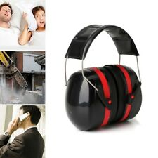 Industrial Hearing Protection Ear Muffs Cover Noise Cancelling Earmuff