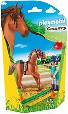 Playmobil® 9259 Horse Therapist Building Figure