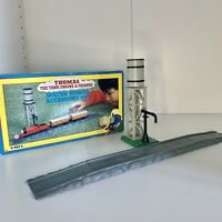 Vintage Ertl 1005 Thomas The Tank Engine And Friends Water Tower Accessory Set
