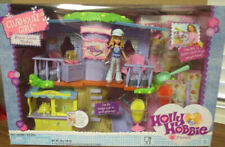 Mattel 4280504 Holly Hobbie Clubhouse Snow Cone Maker