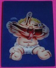 "GARBAGE PAIL KIDS 2013 BNS-3 ""LOCO"" Motion Card #3 of 10"