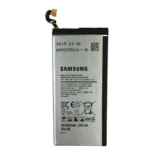 Oem Genuine Original 2550 mAh Battery For Samsung Galaxy S6 Eb-Bg920Abe/Ba