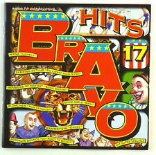 CD - Various - Bravo Hits 17 - A4562
