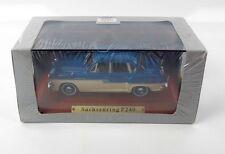 DDR-AUTO Kollektion PKW Sachsenring P 240 Horch 1956 - Atlas 7130108 1/43.