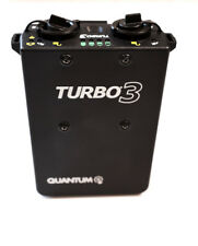 Quantum Turbo 3 Battery Charger for EX580 or EX680 Flash (Canon)