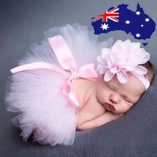 Cute Baby Girls Boys Costume Photo Photography Prop Newborn Outfits AU