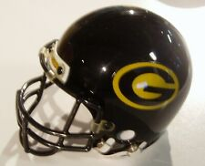 Grambling Tigers authentic Mini Football Helmet with metal facemask