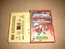 MC Masters of the Universe Folge 22 - Europa - (He-Man,MOTU)
