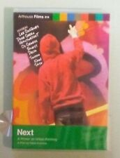 arthouse films 014 NEXT A PRIMER ON URBAN PAINTING  DVD