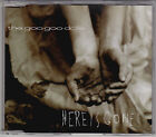 The Goo Goo Dolls - Here Is Gone - CD (Warner Bros 4 x Track 2002 Australia)