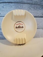The Famous Grouse Finest Scotch Whiskey Ceramic Ashtray WADE PDM ENGLAND