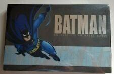 Batman: The Complete Animated Series (2008, 17 DVD Discs)
