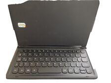 Samsung Keyboard Case for Samsung Galaxy Tab S4 Black