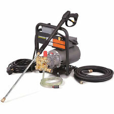 Karcher Professional 1400 PSI (Electric - Cold Water) Hand Carry Pressure Washer