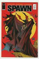 Spawn #230 - BATMAN #423 HOMAGE VARIANT AMERICAN EDITION  HTF Low Print Run