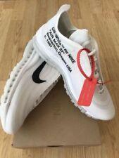 Scarpe da ginnastica da uomo bianchi marca Nike air max 97